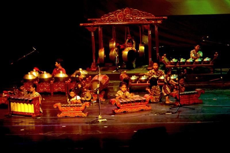 Yogyakarta Gamelan Festival