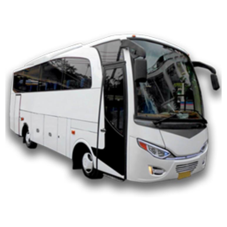 Sewa Bus Jogja Pariwisata Murah